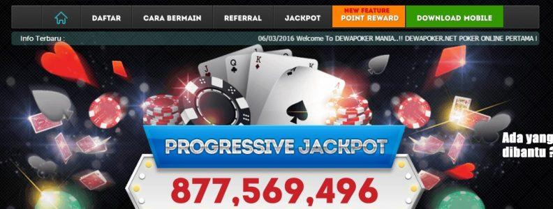 Pokerclub88 – Situs Online Poker dengan Banyak Kelebihan yang Ditawarkan