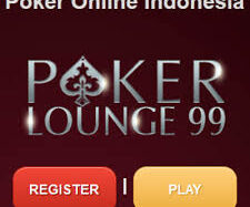 Situs Judi Poker Pokerlounge99 Dengan Keamanan Terjamin