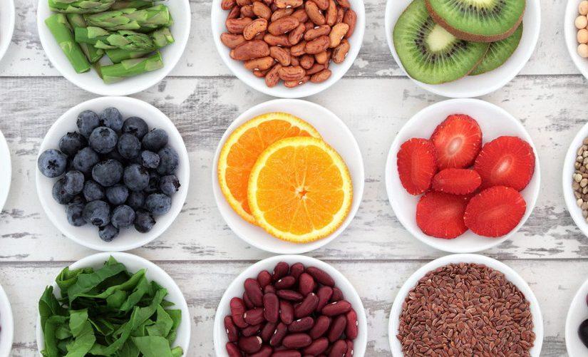 7 Daftar Makanan Terbaik untuk Nutrisi Otak