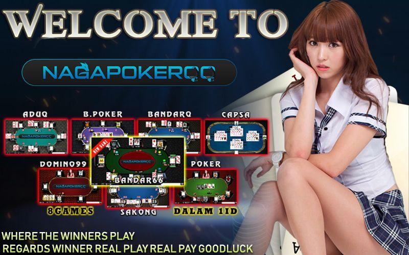 Berbagai Fasilitas dan Keuntungan Bermain Poker di Situs Nagapoker