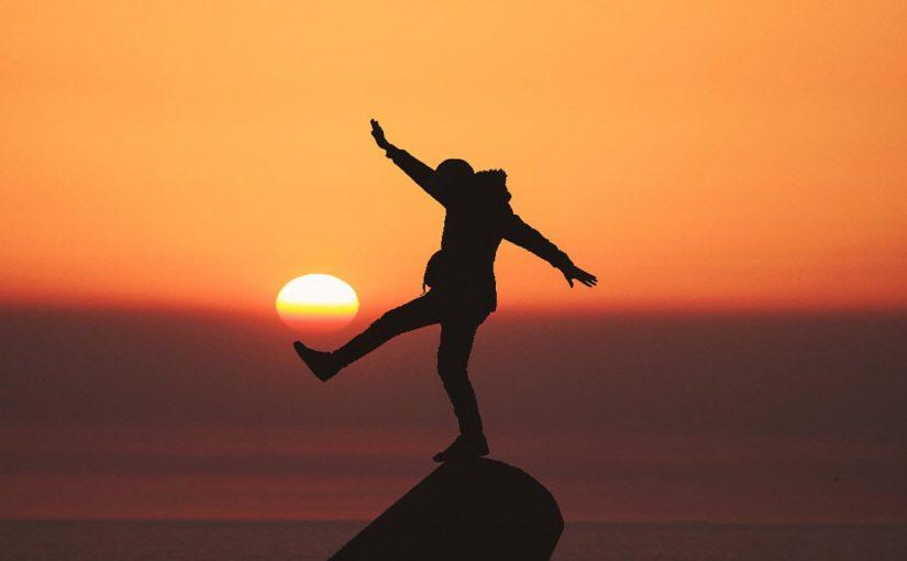 Pelajari 4 Langkah Menjalani Hidup Tanpa Adanya Penyesalan