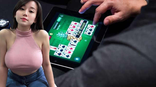 Main Ala Pecinta Poker Paling Untung Besar Dalam Judi Online Mobile