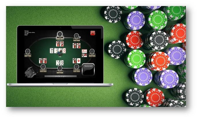 Menjadi Poker Pemula Yang Produktif Harus Kuat Dengan Dua Hal Ini
