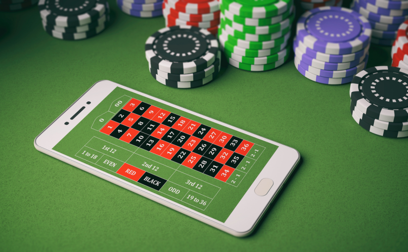 Mobile Casino Gambling to Become 3D Technology