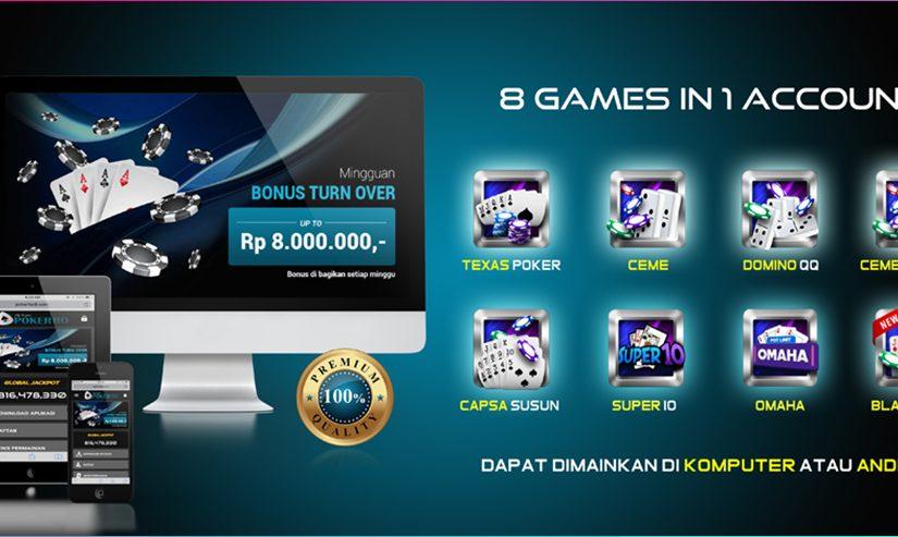 Judi Murah Dan Berkualitas Hanya Ada Di Situs Online Pokerbo
