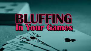 Poker Strategy Tip: Semi - Bluffing