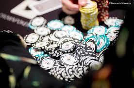 Rocking the Online Poker Ladder